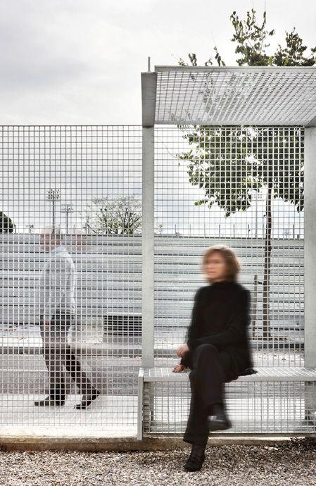 ESCOLA STFELIU 11 Reinserción social junto a la arquitectura