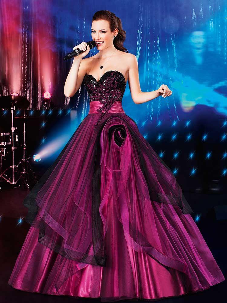 SW 008 #vestidosdedebutante #vestidosde debutantes #debutantes ...