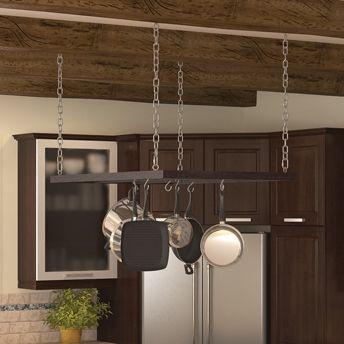 construire un support casseroles en 2018 objets pour la cuisine pinterest casseroles. Black Bedroom Furniture Sets. Home Design Ideas