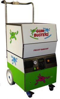 Osprey Provap Gum Buster - Osprey Steam Cleaners