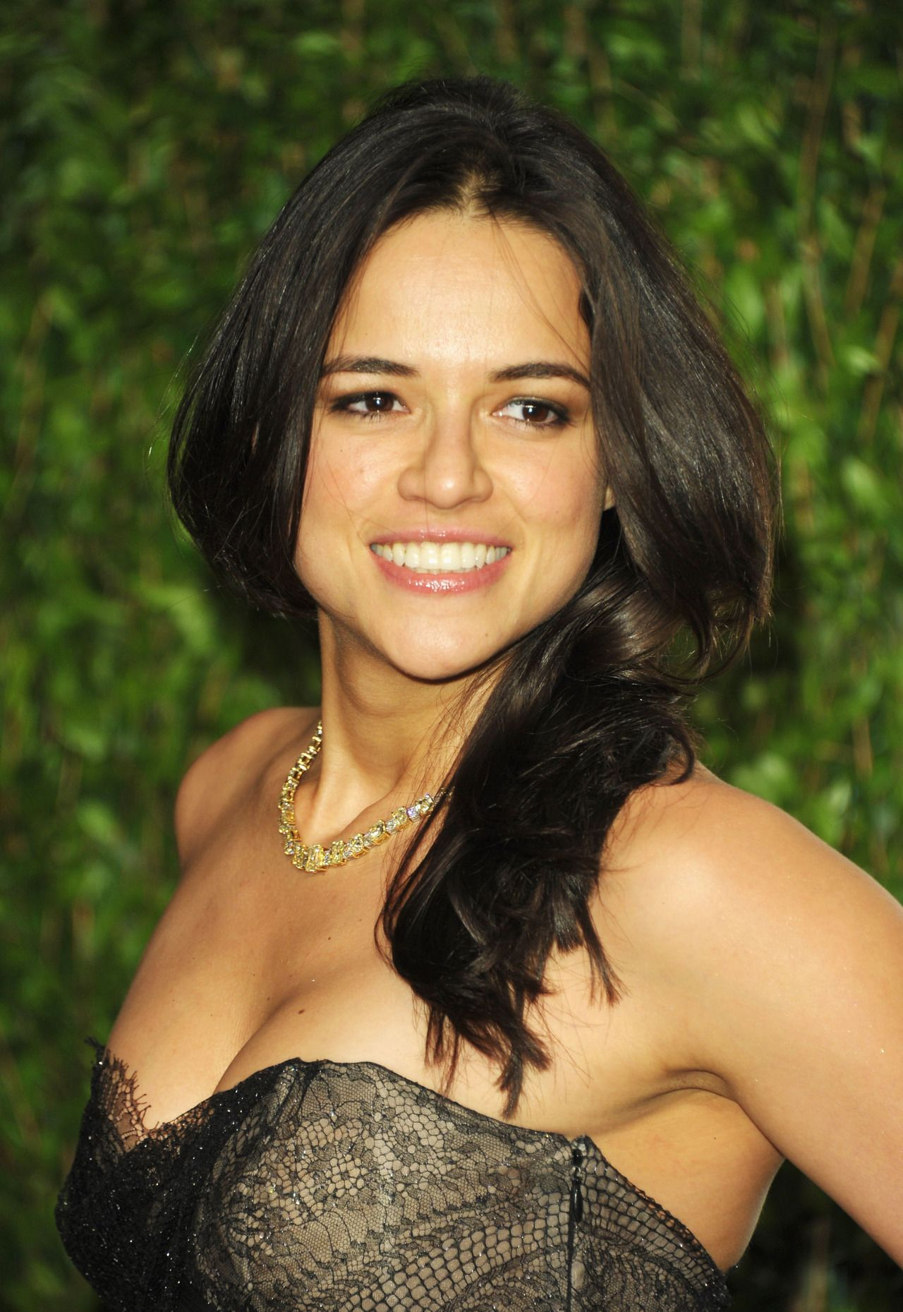 Young Michelle Rodriguez nude photos 2019