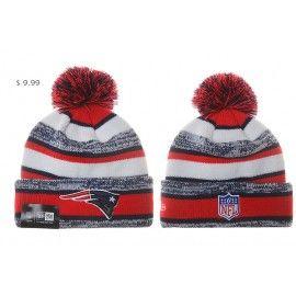 Wholesale NFL Knit Hats New England Patriots Beanie  f1f96825f