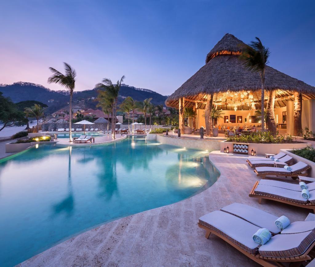 Luxury Resorts: Mukul Luxury Resort And Spa - Nicaragua