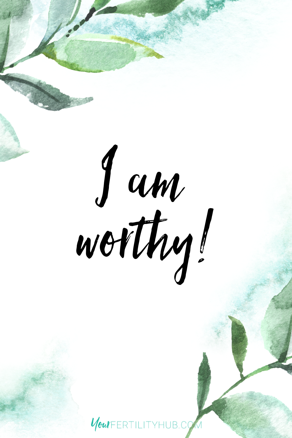 Banish those negative thoughts during infertility with this amazing affirmation. Learn how to challenge your mindset, feel more relaxed and stronger EVEN whilst still TTC. Introducing YOUR FERTILITY TOOLBOX app: 🥰 Private community 🧘♀️ HUGE toolbox of MIND+BODY resources from me and guest experts 📆 Regular events 💡 Relaxation and mindset inspiration #fertilityjourney #ttc #infertility #fertility #fertilitytips #ivf #fertilitycoaching #fertilitycoach #fertilityaffirmations