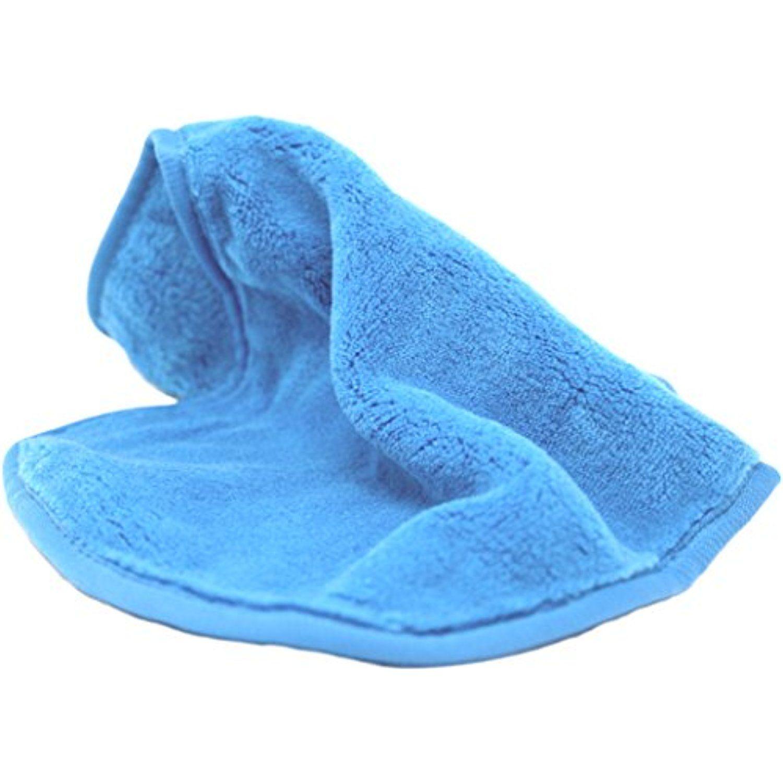 Microfiber Makeup Remover Towel Facial Cleanser Facial