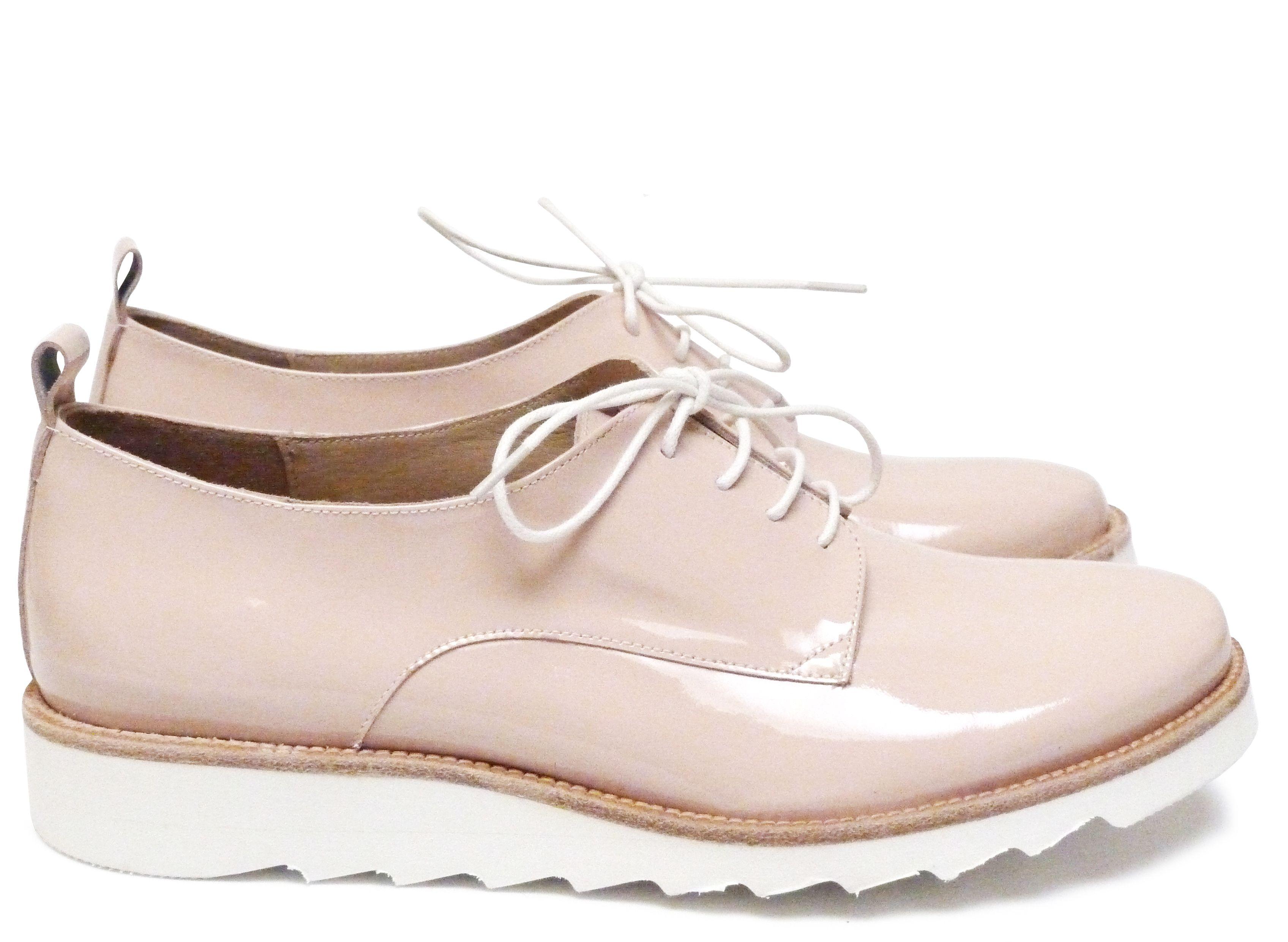 Maurice 2015 Derby Chaussures Femme Printemps Eté Manufacture TcKluF1J3