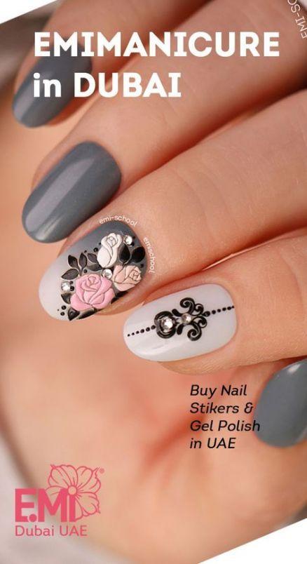 44 Ideas Fails Diy Designs Website 3d Nail Art Designs Cool Nail Designs Trendy Nail Design