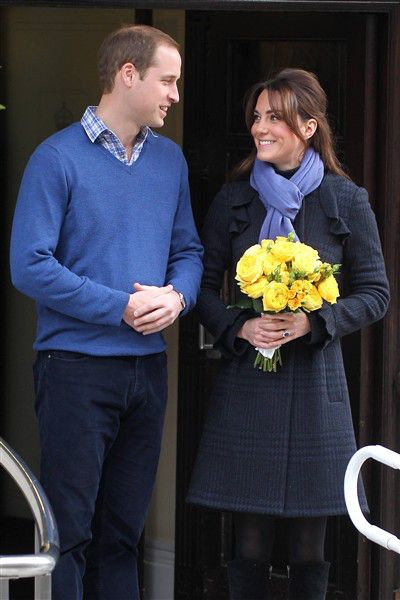 On Dec 3 2012 The Duke And Duchess Announced That They Were