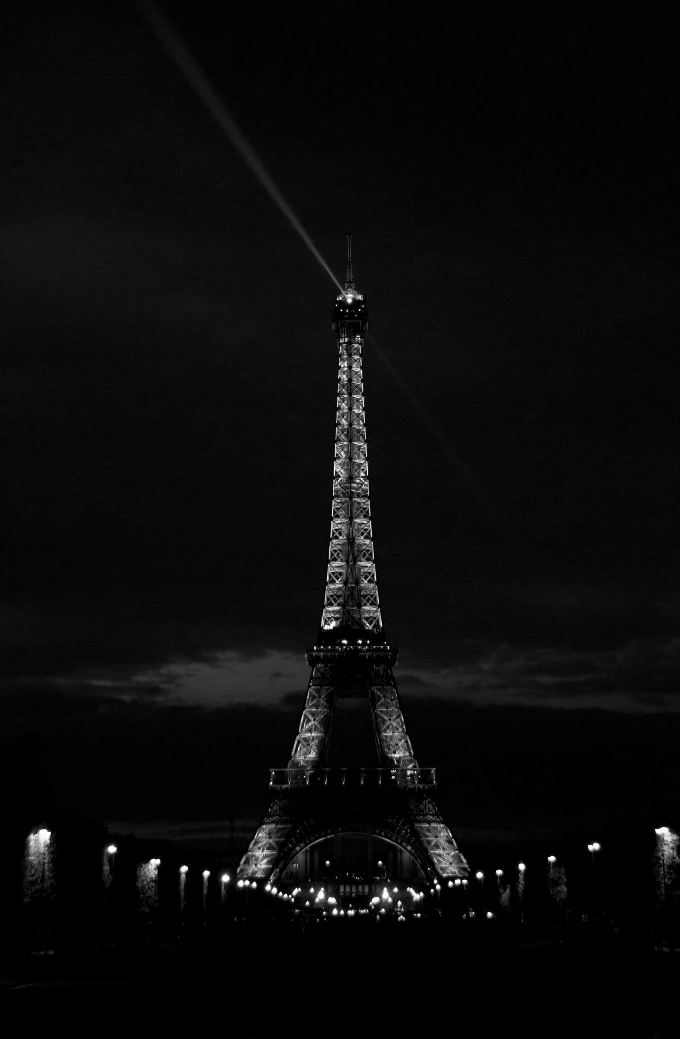 Lustre Tour Eiffel