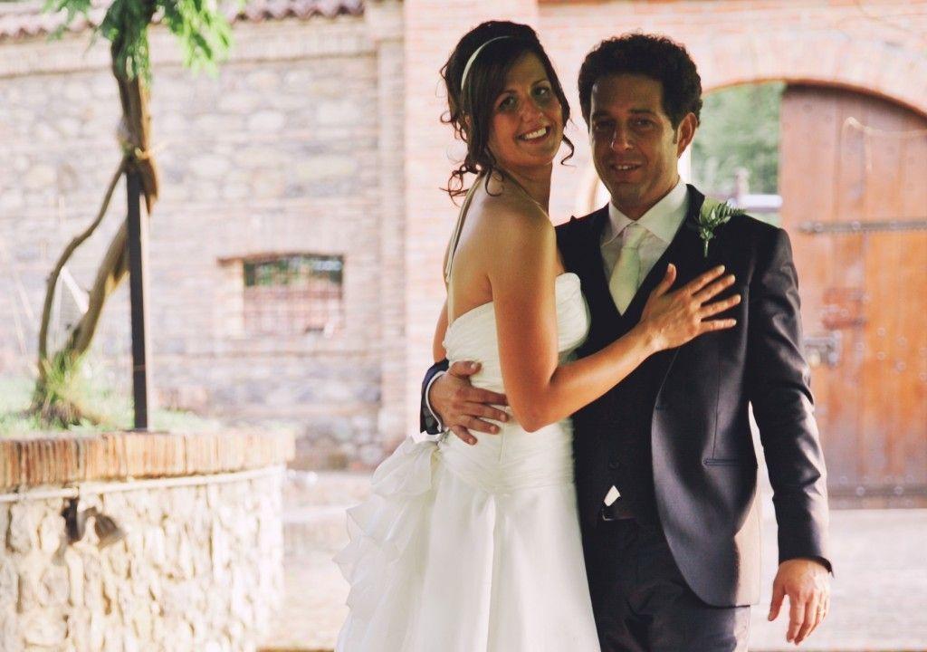 Un Matrimonio In Bianco (e Nero)