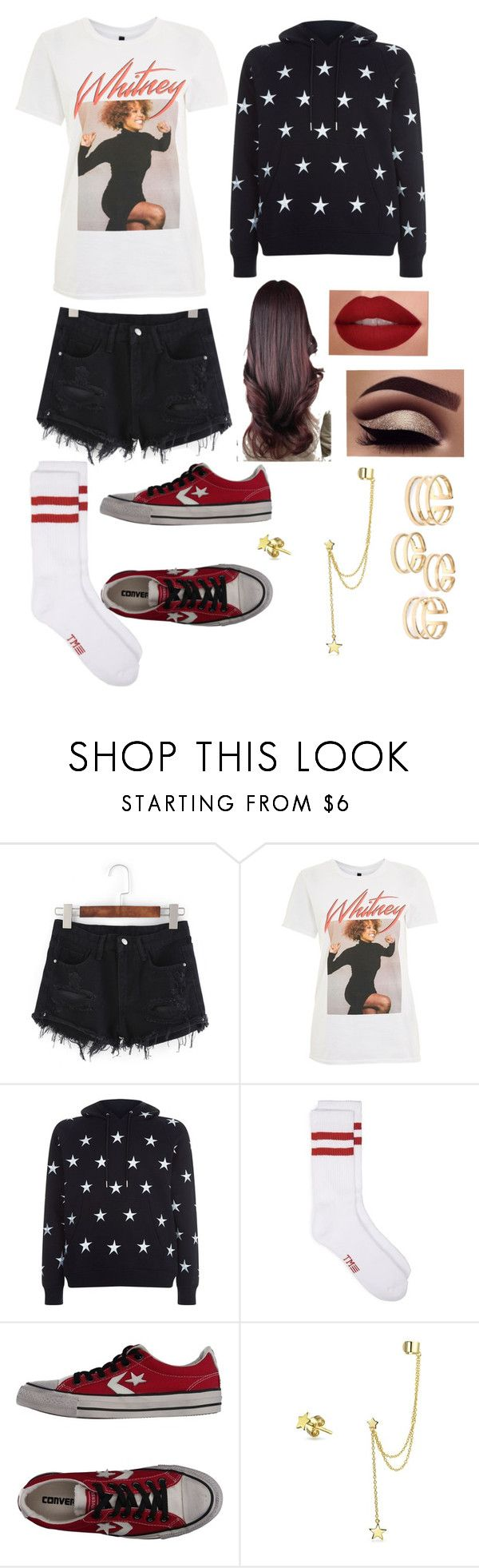 BTS Spring Day inspired outfit - Jungkook
