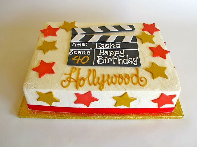 Wondrous Movie Themed Birthday Cake 300367 Themed Birthday Cakes Funny Birthday Cards Online Overcheapnameinfo
