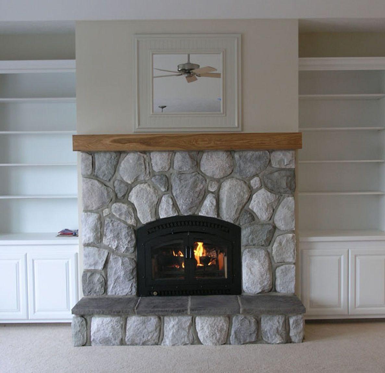 Architecture Layout Good Looking Grey Stone Fireplace Ravishing Stuff  Arrangement Built In Fireplace Great Lakes Stone