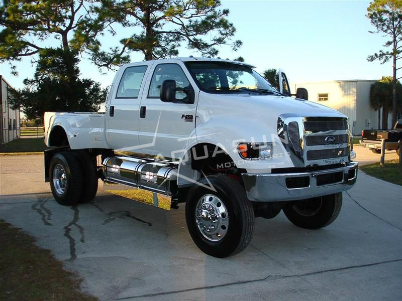 ford f650 4x4 conversion | F650 4x4 Custom f650 conversions