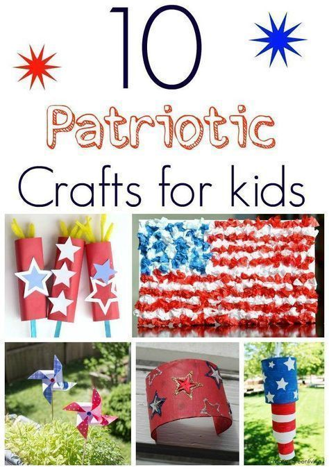 10 Patriotic Craft Ideas! Love these summertime crafts for Kids! #passion4savings #america #patriotic #redwhiteblue #fla - #craft #crafts #ideas #passion4savings #patriotic #summertime #these - #New #patriotsdaycraftsforkids 10 Patriotic Craft Ideas! Love these summertime crafts for Kids! #passion4savings #america #patriotic #redwhiteblue #fla - #craft #crafts #ideas #passion4savings #patriotic #summertime #these - #New #labordaycraftsforkids