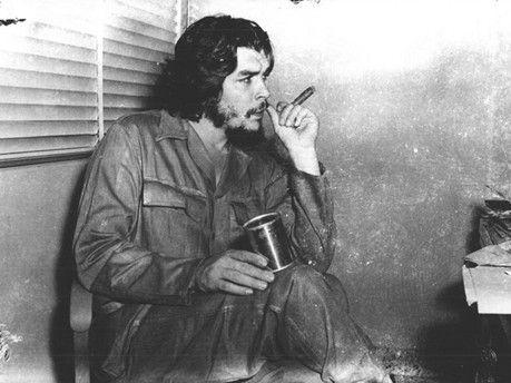 Ausstellung über Kuba - Viele haben von Che Guevara - München - Süddeutsche.de #cheguevara