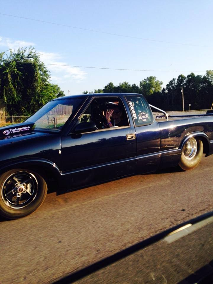 Street Outlaws - TV Show