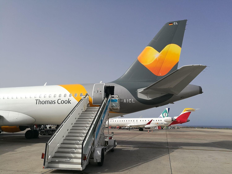 Thomas Cook startet neue Airline für Mallorca