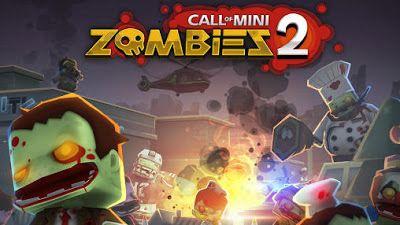 Call Of Mini Zombies 2 Mod Apk Download Mod Apk Free Download