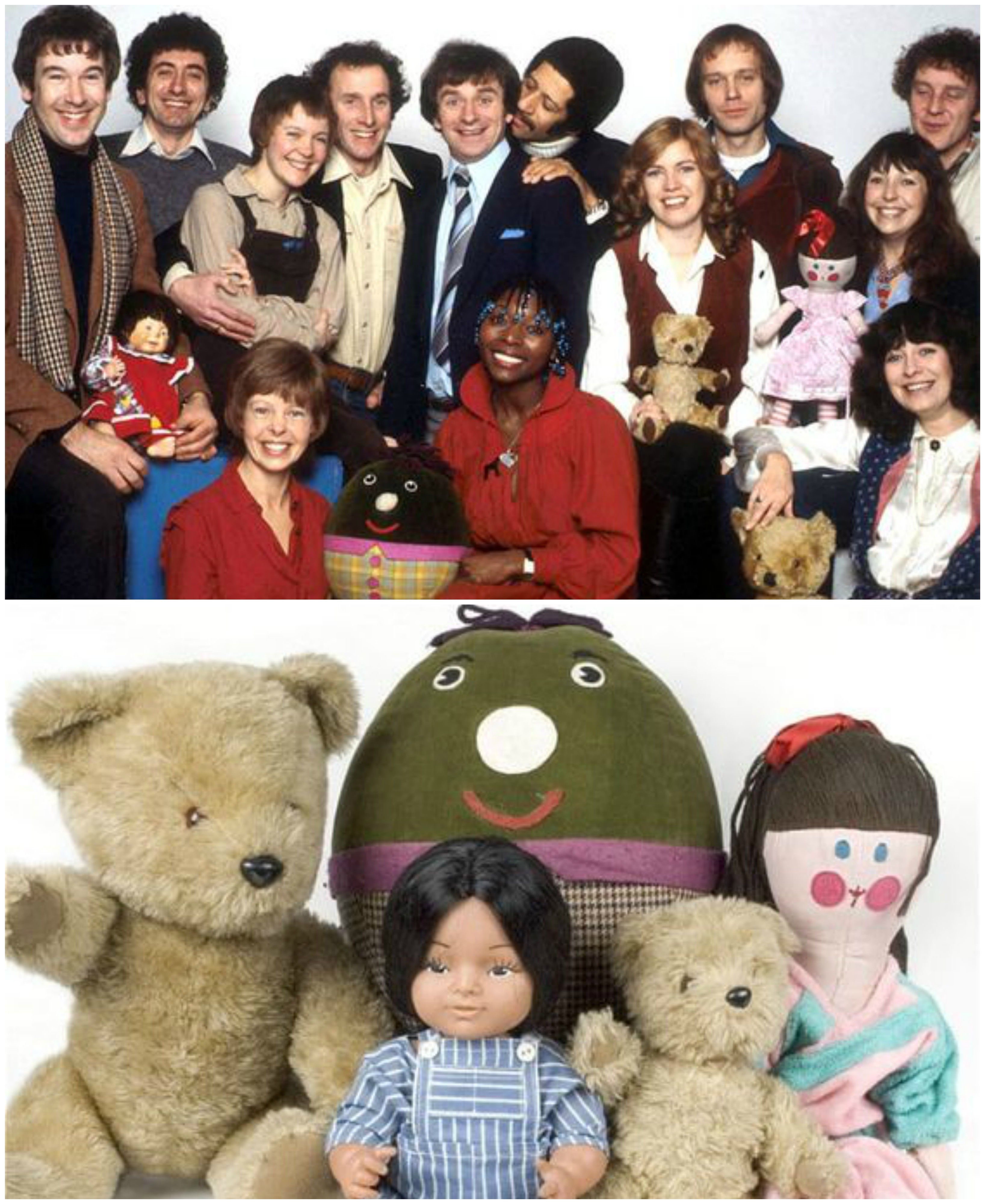 Playschool | Nostalgia | 1970s childhood, 1980s childhood
