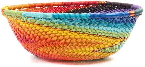 Cool African Traditional Basket - f603609e43755a77a9236f094d94d25c  2018_207986.jpg