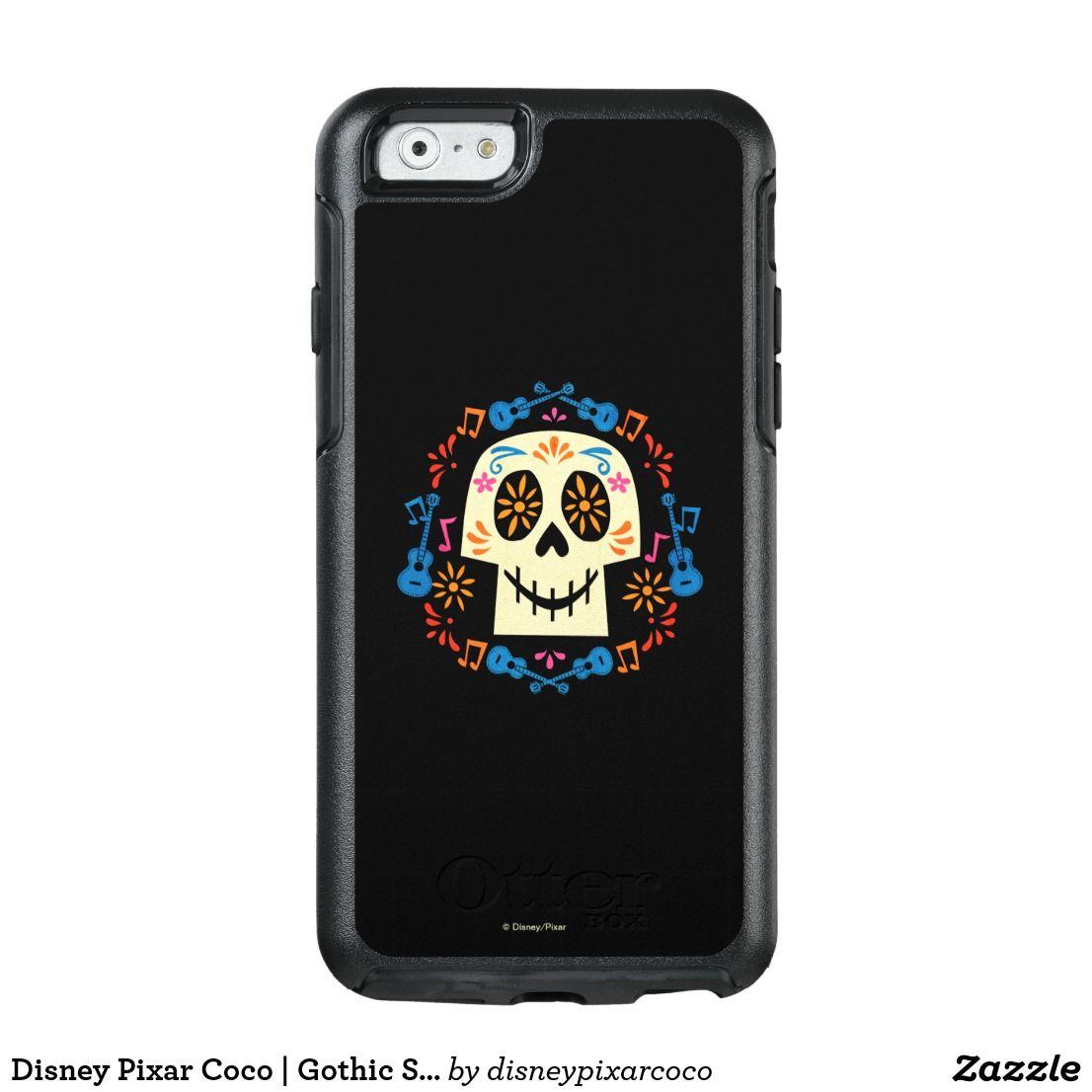 coque iphone 8 coco disney