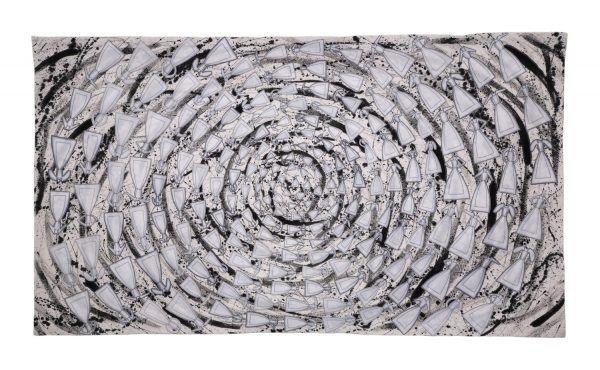 Vortex, Cathy Jack Coupland