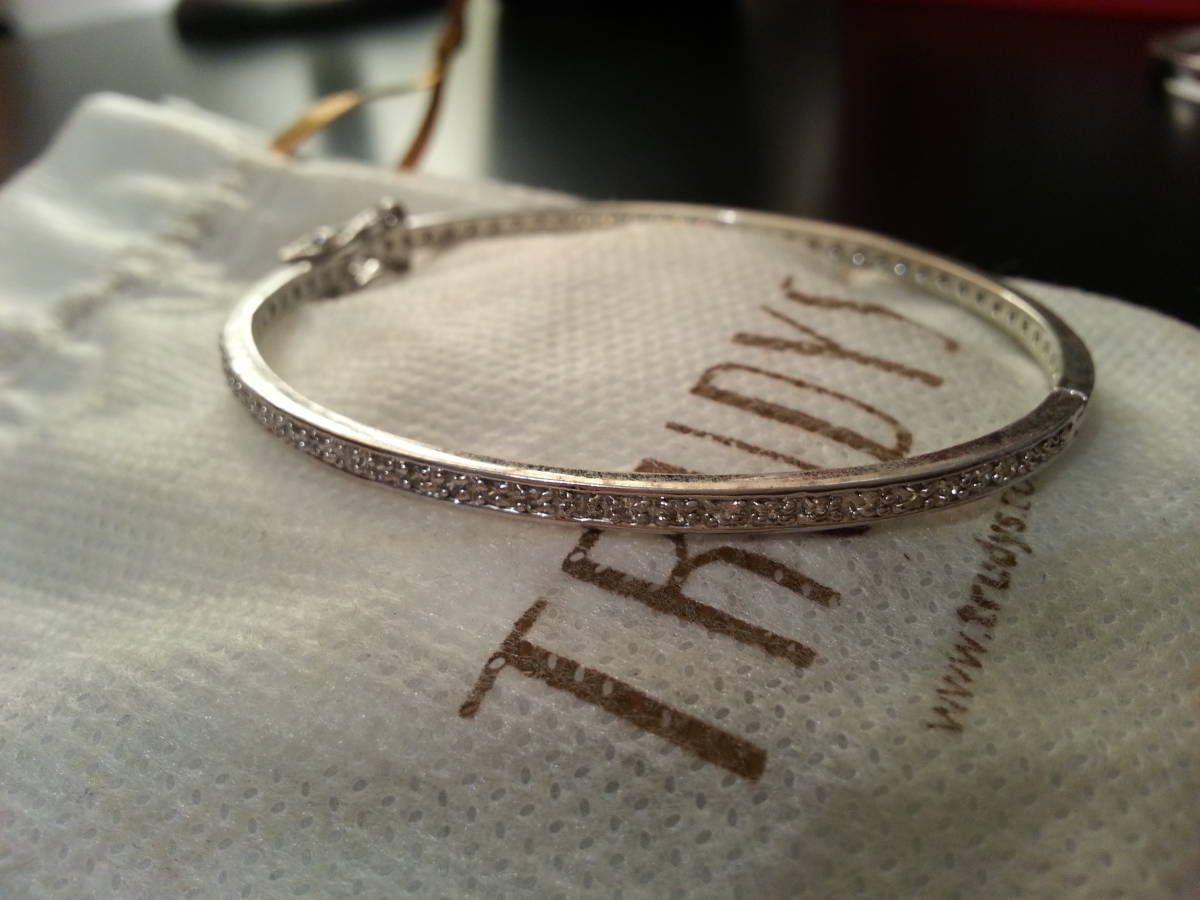 Bracelete Trudys Semi Jóia - 1789707 | enjoei :p