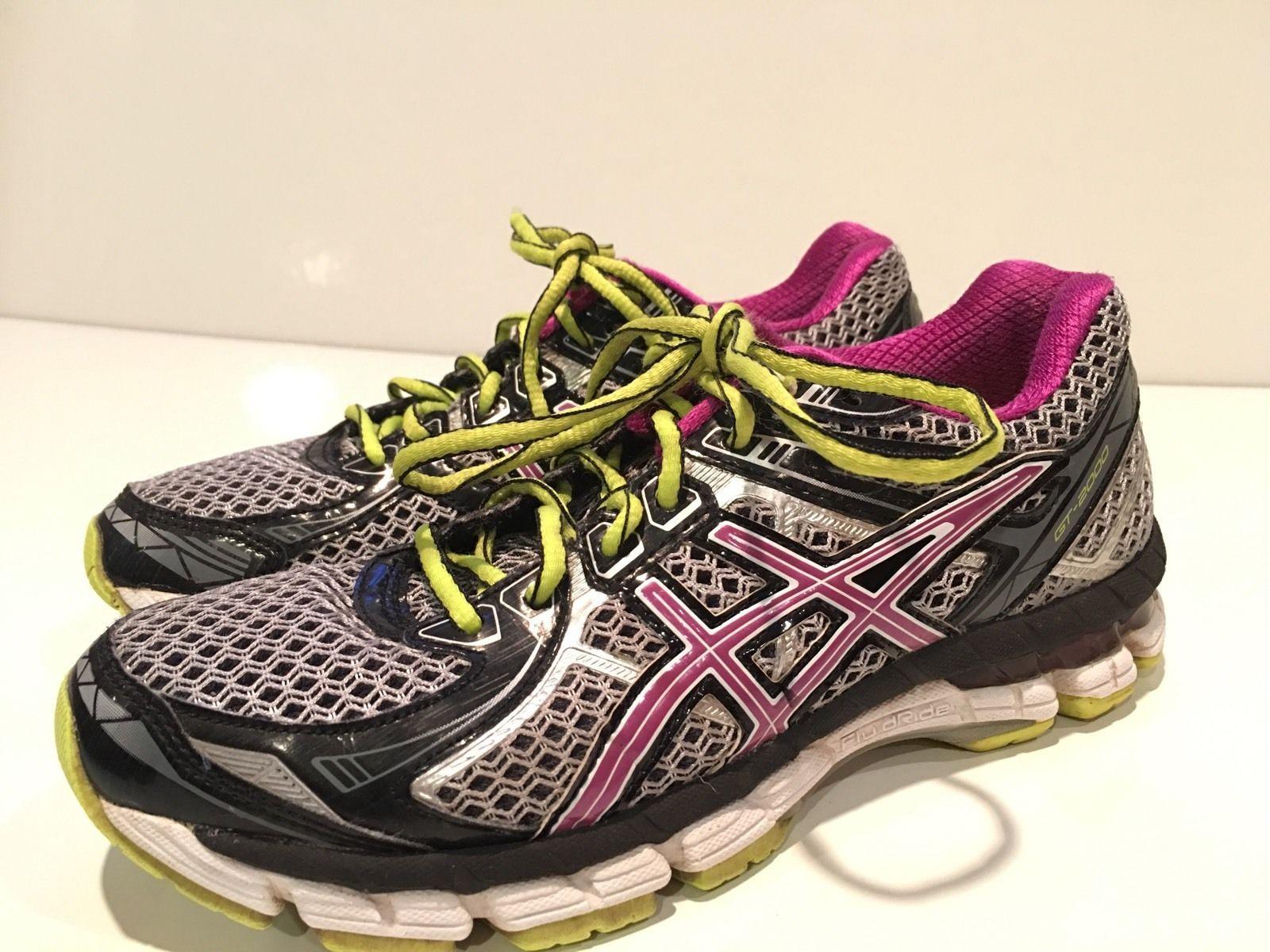 Asics Gel 13136 GT 2000 Chaussures de Size course à pied | pour femme Size 6 M | 226277d - kyomin.website