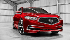 2020 Acura Tlx Release Date Specs Changes Price Colors
