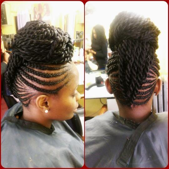 Pin On Braids Twists Natural