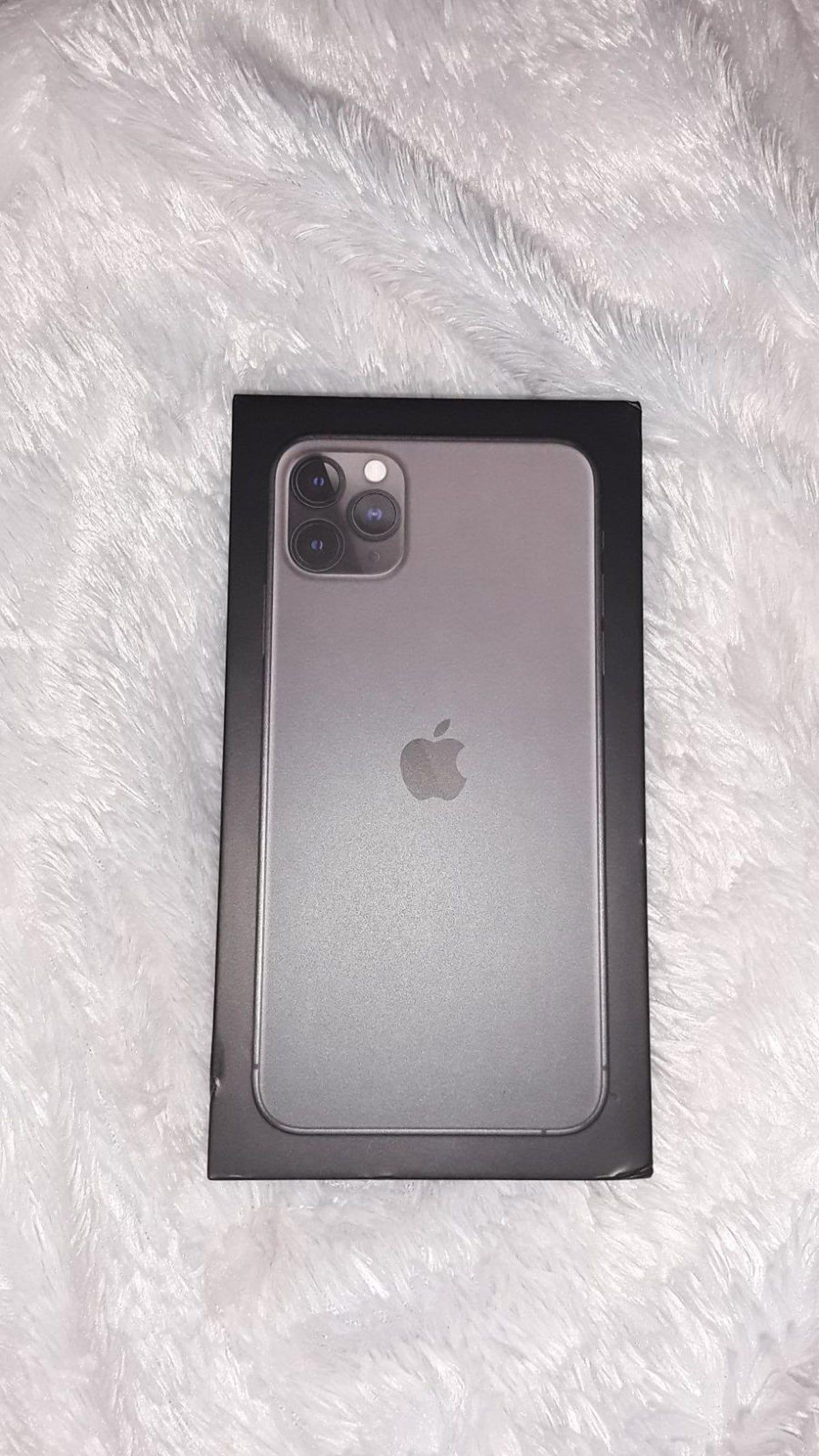 Iphone 11 Pro Max Box Iphone Iphone 11 Iphone Cases