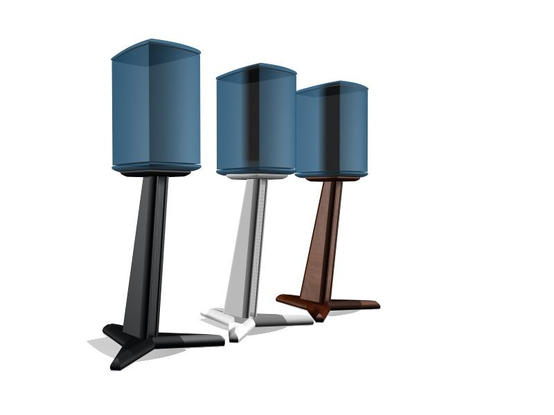 Triad series of speaker stands