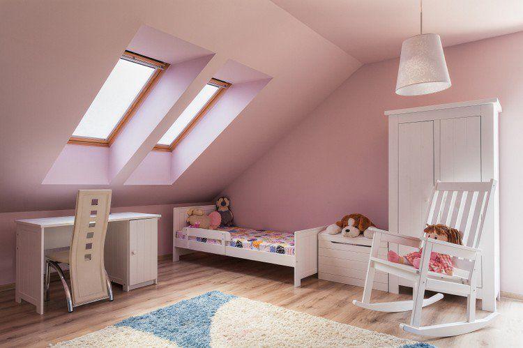 déco chambre fille 29 idées pour espace sympa original
