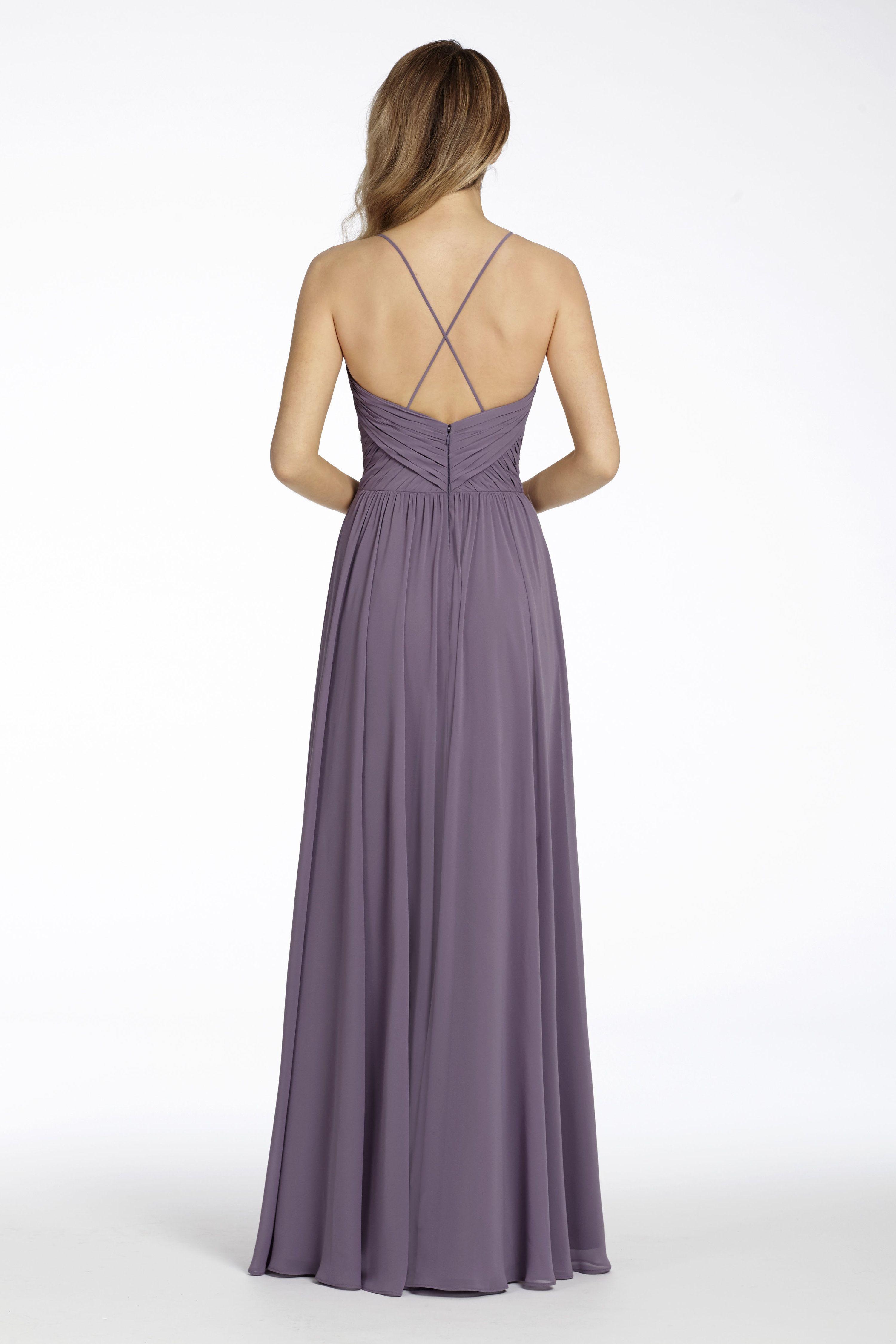 HAYLEY PAIGE OCCASIONS DRESSES: JIM HJELM 5704 | Wedding | Pinterest ...
