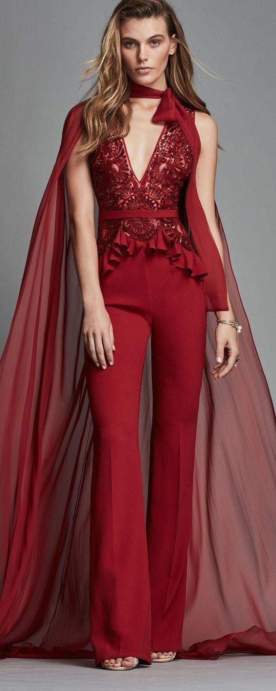Moda robe soiree 2018