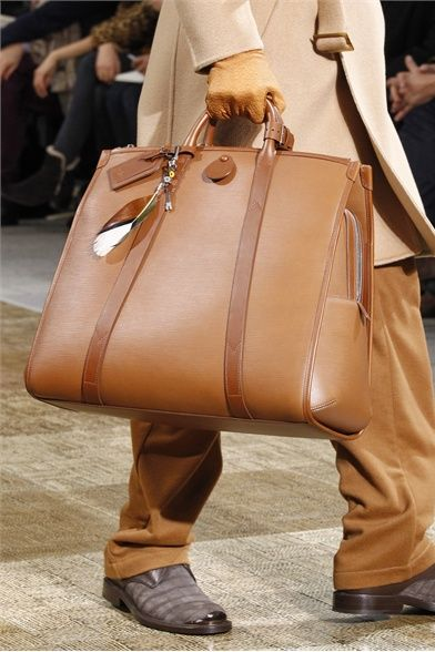 Louis Vuitton Fall 12/13