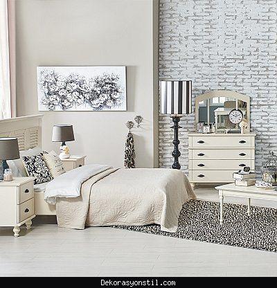 Cool Tepe Home Mobilya Genc Odasi 2016 Dekorasyon Stil