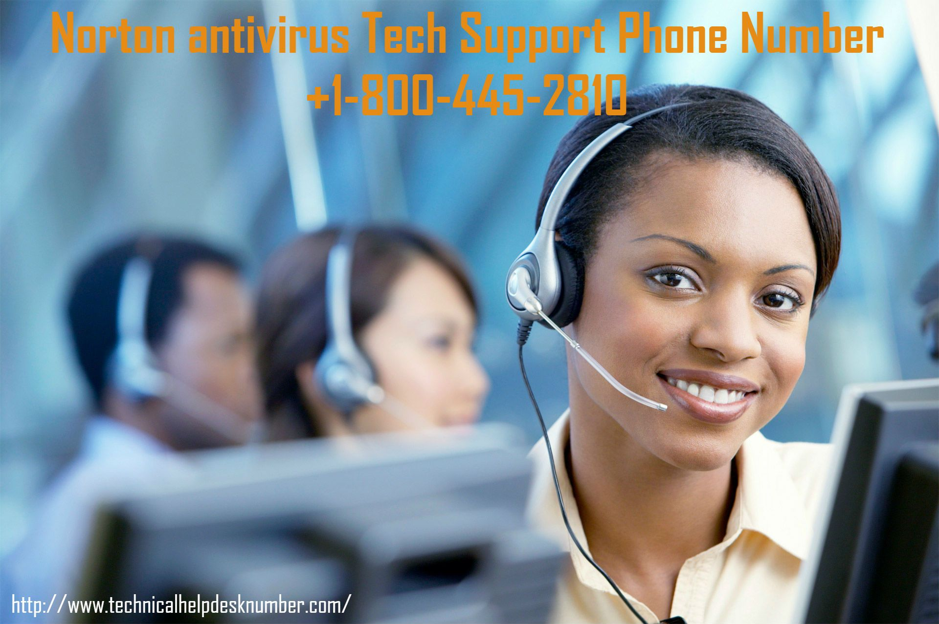 Best technician for norton technical support 1800445