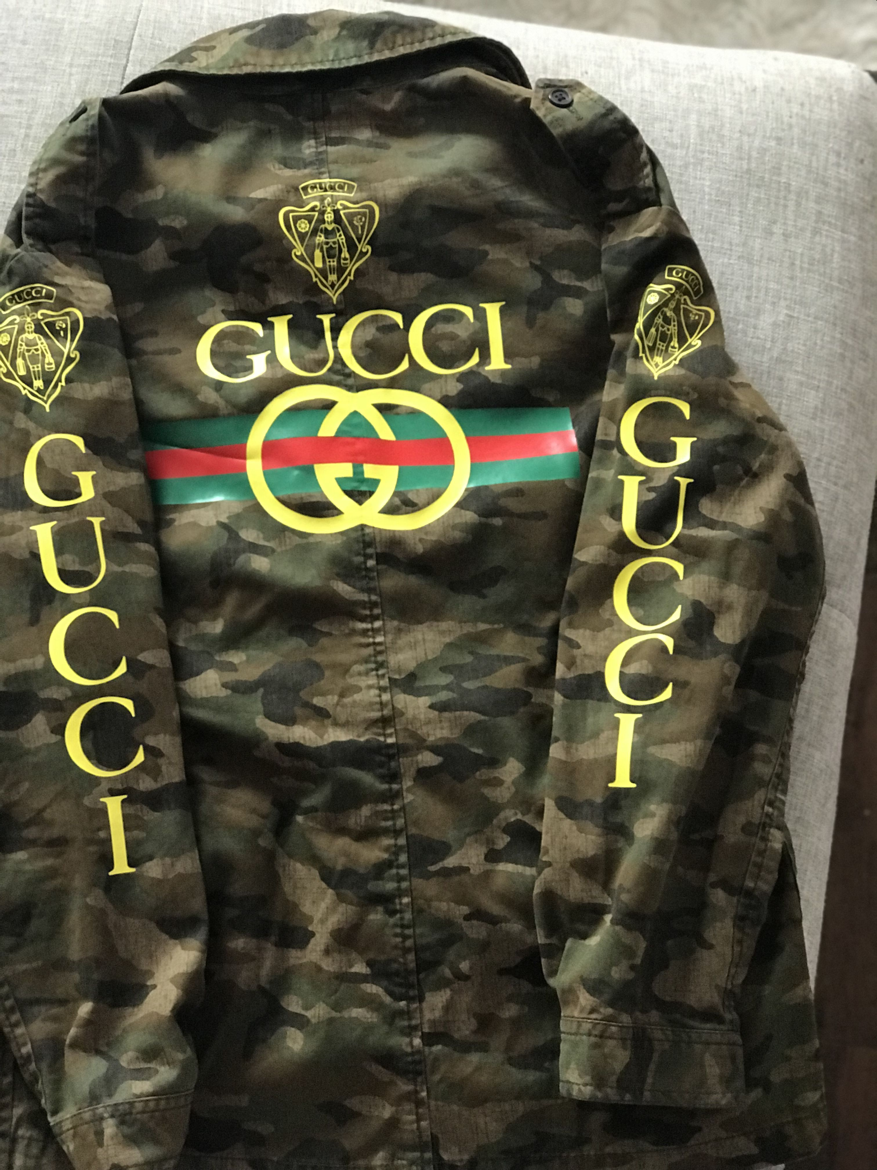 5ae10b400 Vintage Gucci, Vintage Gucci jacket available in women's clothes, men's  designer clothes. Get yours at TillyStylesDesign on Etsy. Sizes small,  medium, large ...