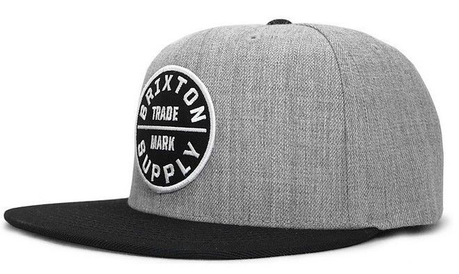 11396cc382 Hip pop Fashion brixton snapback caps supply adult adjustable letter  baseball hats men women summer hat wholesale free shipping  9.99