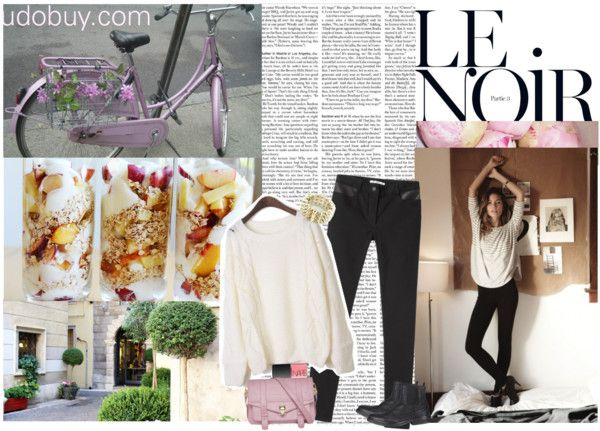"""""""(1,129) Lilac"""" by sisistyle ❤ liked on Polyvore"""