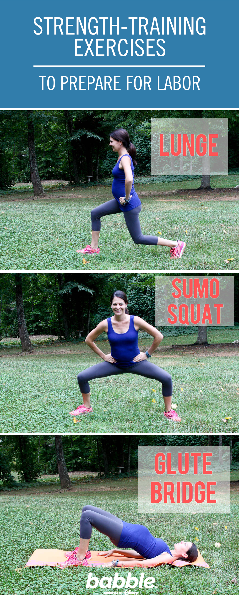Italian Boy Name: 7 Strength-Training Exercises You Can Do While Pregnant To