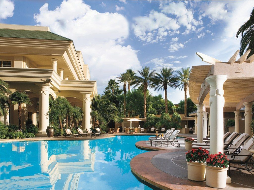 Four Seasons Las Vegas Hotels North America United States Nevada