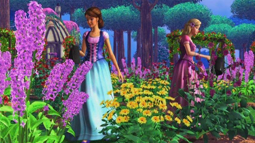 Barbie The Diamond Castle Gallery In 2020 Castle Movie Barbie