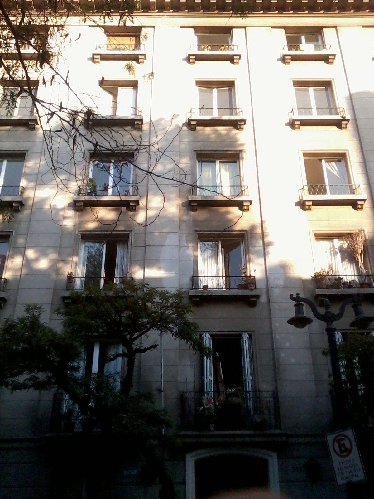 Calle Rosal