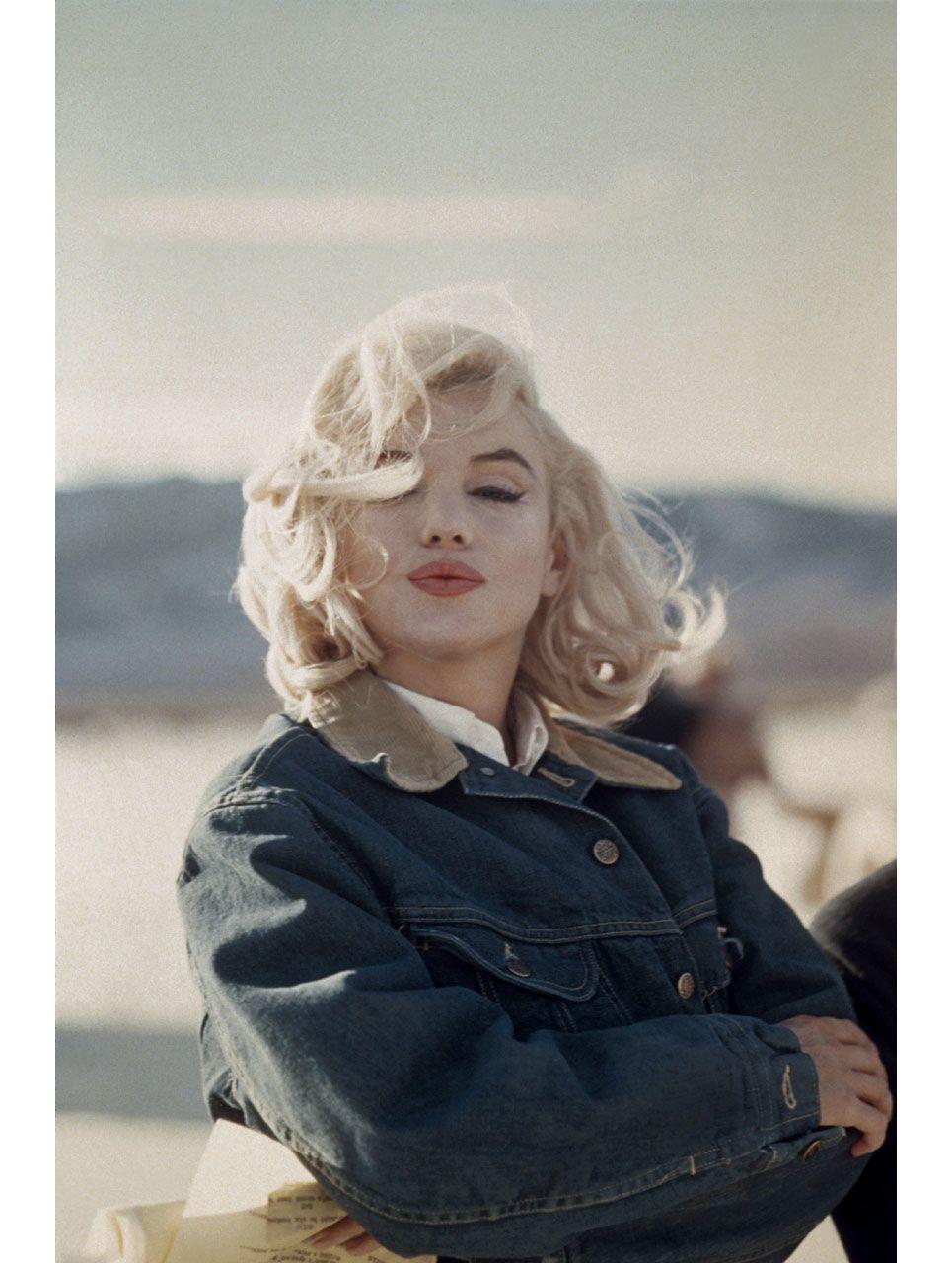 Marilyn Monroe en 30 tenues mythiques  Marilyn Monroe en 30 tenues mythiques  Page 2  Vanity Fair