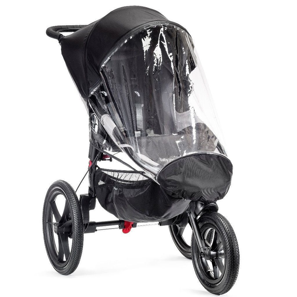 Baby Jogger Summit X3 Weather Shield Baby jogger, Baby