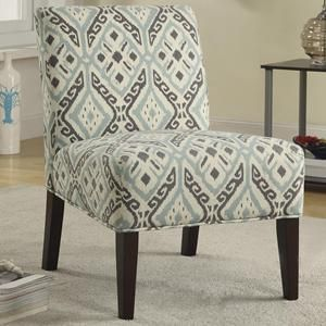 Transitional Accent Chair | Nebraska Furniture Mart