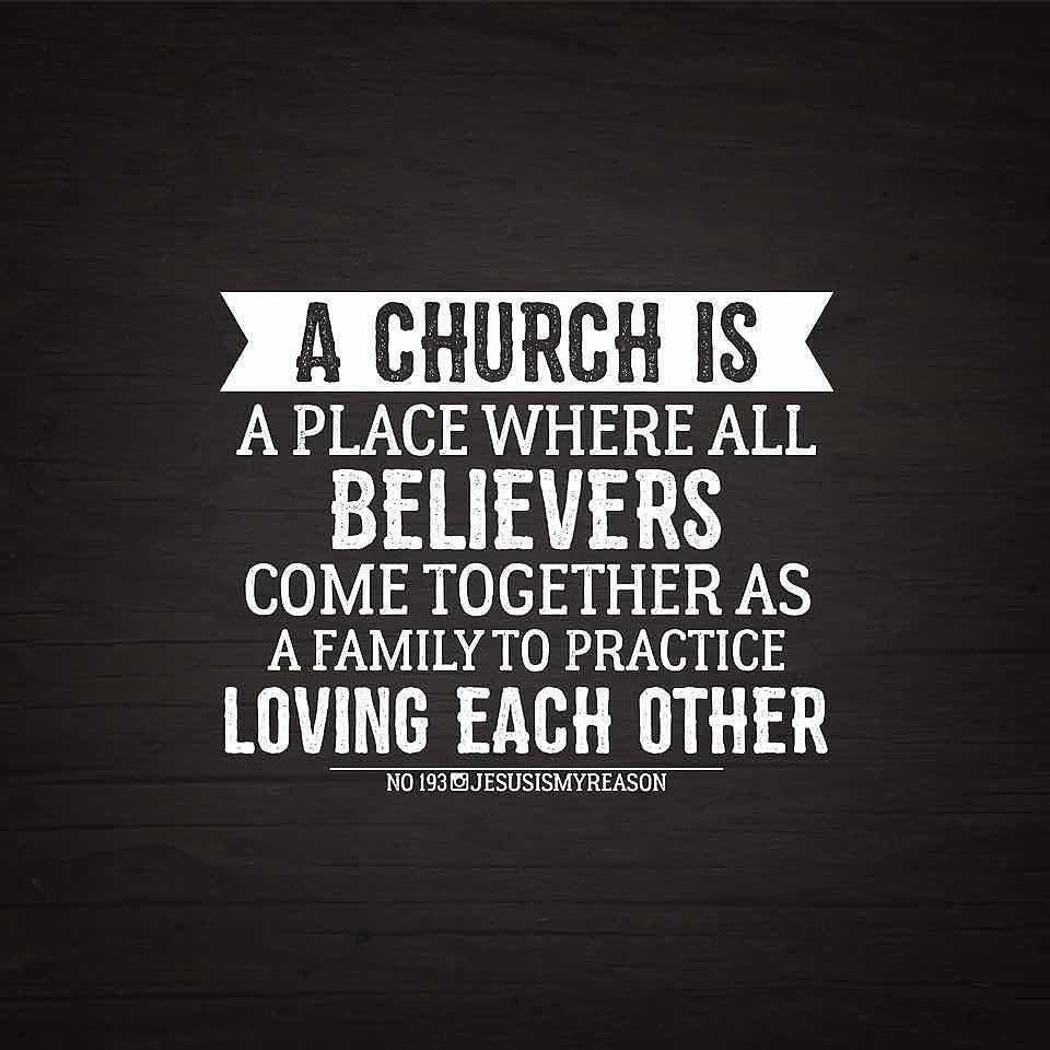 . CHURCH FAMILY LAB FOR LOVE . 1 Corinthians 122627 NLT